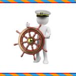 Üdv a fedélzeten
