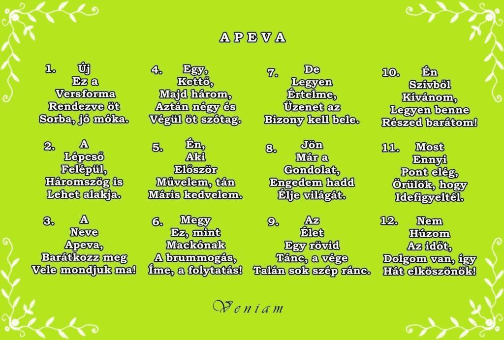 APEVA