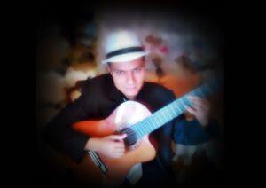 Pengesd a gitárod