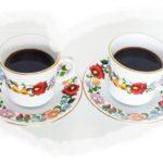 A kávézás öröme